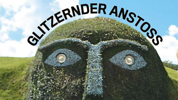 Trend: Glitzernder Anstoss